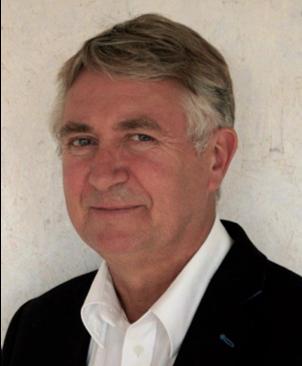 Tor K. Eskeland